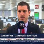 """Alexandre Baradez: """"Il y a toujours le terrain favorable pour que le marché corrige encore !"""""""