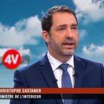 """Christophe Castaner – Tweet 2013: """"T chomeurs et tu connais pas le site de Pole Emplois, non mais allo quoi !"""""""