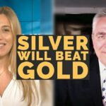 L'argent devrait surperformer l'or dans les 3 prochains mois, selon Todd Horwitz