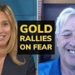 USA Vs Chine: La guerre commerciale s'intensifie et l'or a le vent en poupe