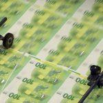 Philippe Herlin: «Un début de fuite devant la monnaie ?»