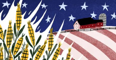Le gouvernement américain se prépare à vivre une crise agricole gigantesque, un véritable « FARMAGEDDON » !