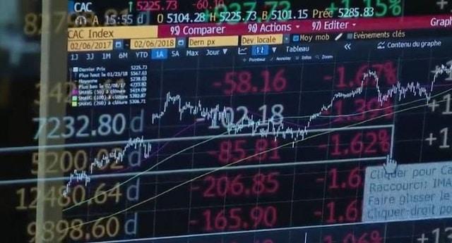 """Jeff Clark: """"Le marché déteste ? Achetez !"""""""