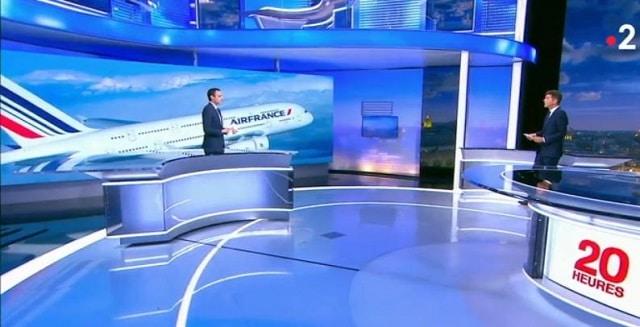 Transport aérien: Aigle Azur ne va pas bien mais qu