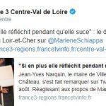 """""""Si en plus elle réfléchit pendant qu'elle suce…"""": le dérapage d'un maire RN du Loir-et-Cher sur Marlene Schiappa"""