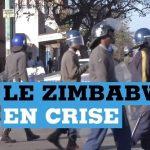 Crise au Zimbabwe: l'économie au bord du gouffre