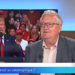 Trump: génial ou catastrophique ?… Avec Patrick Artus