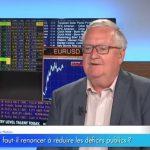 Taux bas: faut-il renoncer à réduire les déficits publics ?