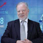 """Philippe Béchade – Séance du Vendredi 02 Août 2019: """"Trump s'est comporté comme un ours, alors Wall Street…"""""""