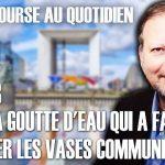 """Philippe Béchade – Séance du Mercredi 07 Août 2019: """"C'est la goutte d'eau qui a fait déborder les vases communicants"""""""
