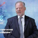 Philippe Béchade – Séance du Jeudi 08 Août 2019: «Mais où va nous mener ce krach des rendements obligataires ?»