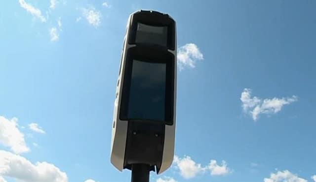 Sécurité routière: de nouveaux radars tourelles installés en France
