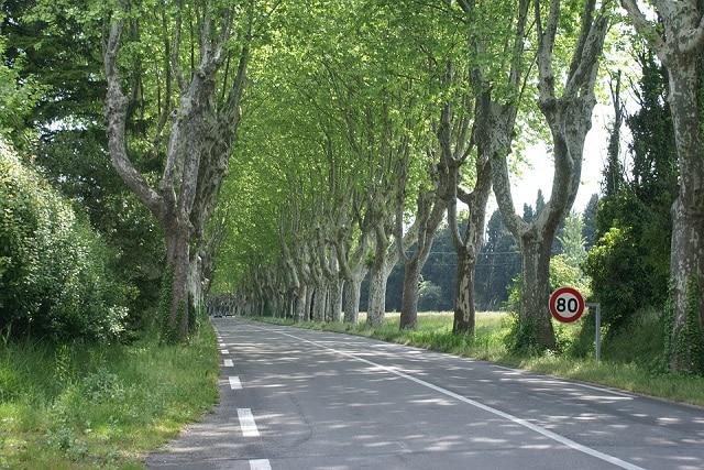 """La loi autorise la privatisation de """"sections de routes nationales""""... En Marche vers une France Vendue à la Découpe !"""