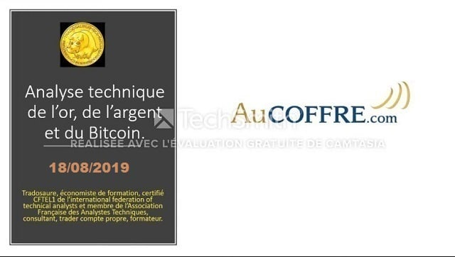 Warning: OR, ARGENT, BITCOIN: Est-ce le moment d