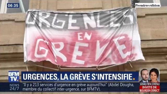 """Urgences: """"754 millions d"""