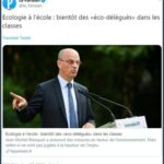 "Nicolas Perrin: ""Les vacances de nos politiciens écologistes"""