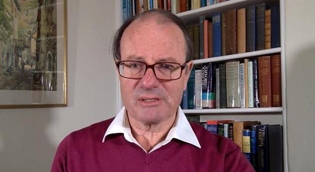 """Alasdair Macleod: """"Le monde est au bord d"""