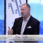 Brexit : vers l'éclatement du Royaume-Uni… Avec Alex Taylor
