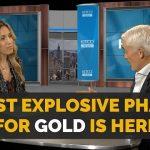 """Frank Giustra: """"Cette 3ème phase haussière qui a débuté en 2001, sera la plus explosive pour le cours de l'or"""""""