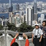 Hong Kong: Le tourisme a plongé de 40% !