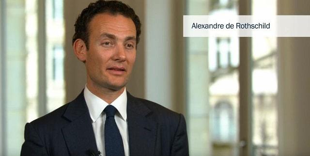 Taux négatifs: Rothschild envisage de taxer certains clients...