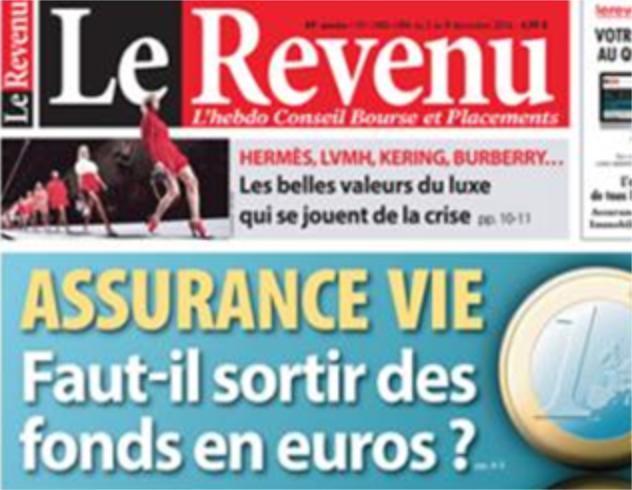 Pourquoi l'assurance-vie, placement préféré des Français, est en danger ?