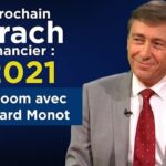 """Bernard Monot: """"L'union européenne ne survivra pas au Méga Krach financier qui se profile !"""