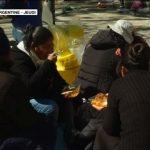 Les députés argentins votent l'état d'urgence alimentaire