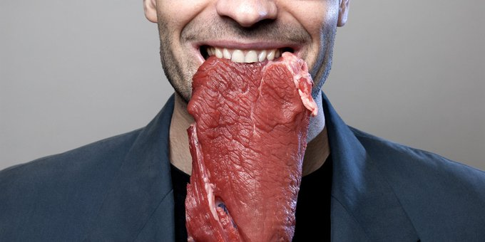 Face au changement climatique, ce chercheur suggère le cannibalisme