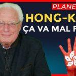 HONG-KONG : Ça Va Mal Finir ?… Avec Charles Gave