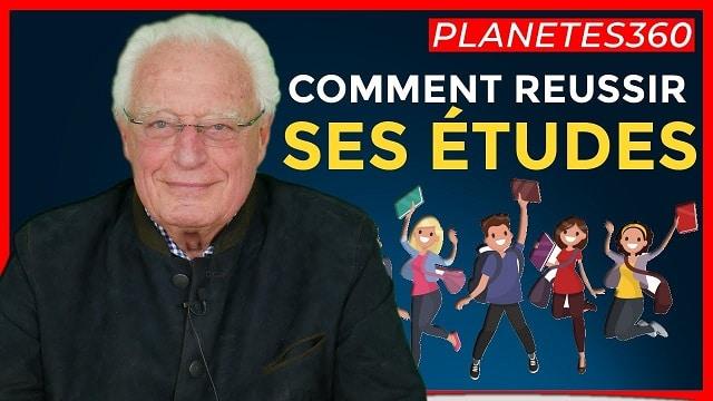 "Charles Gave: Les Etudes: ""Le diplôme, c"