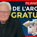 Charles Gave: Helicopter money: «L'argent gratuit, c'est payer des gens à ne rien foutre ! Ca ne mène à rien si ce n'est au désastre !!»