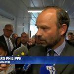 """Ferrand… 2 poids, 2 mesures ? Édouard Philippe, 1er juin 2017: """"Une mise en examen déclenche immédiatement une démission d'un ministre"""""""