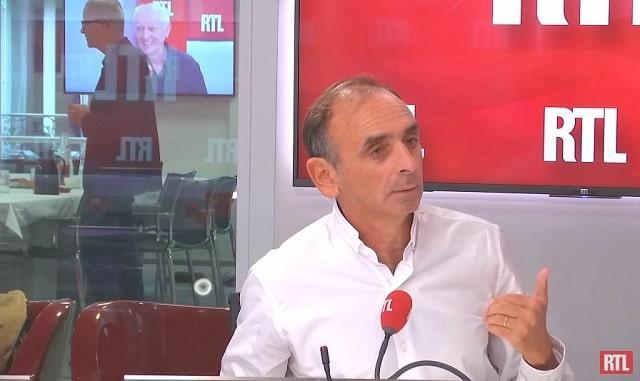 """Eric Zemmour: Dette: """"Les états ne rembourseront jamais et tout le monde le sait !"""""""