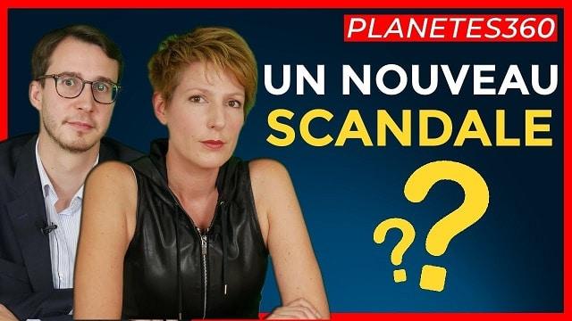 Richard Ferrand: Un Nouveau Scandale ?... De toute façon, le parlement est aujourd