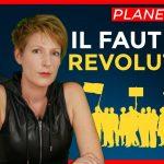 """François Boulo – Natacha Polony: GILETS JAUNES : """"Il Faut Une Révolution ! Il faut un Changement Majeur !!"""""""