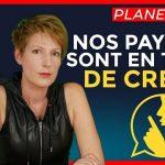 """Natacha Polony: """"Nos paysans sont en train de crever !"""""""