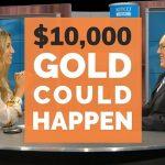 "Frank Holmes: ""L'or à 10.000$ l'once n'a rien de farfelu !"""