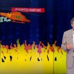 Chronique éco de Jacques Sapir – «Hélicoptère monétaire ou Planche à billets» : de l'argent bientôt gratuit ?