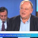 Jean-Marc Daniel: «Acheter de l'or est économiquement idiot !»