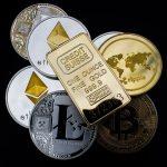 N'oubliez pas. Les banques centrales achètent de l'or… pas des Bitcoins !!