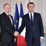 Réconciliation franco-russe ?