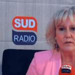 « Elle fait honte au Sénégal et à la France ! » : Nadine Morano s'en prend violemment à Sibeth Ndiaye