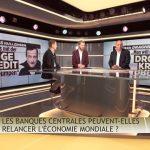 """Olivier Delamarche dans C'EST CASH: """"QE et taux négatifs, les banques centrales nous emmènent joyeusement dans le mur !"""""""