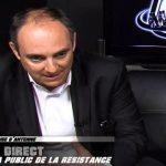 Olivier Delamarche: «Aujourd'hui avec la planche à billets, un billet de banque c'est comme un chèque sans provision !»