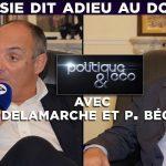 La Russie dit adieu au dollar ? – Politique-Eco avec Olivier Delamarche et Philippe Béchade