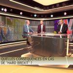 """Olivier Delamarche dans C'EST CASH: """"Quelles conséquences en cas de «Hard Brexit» ?"""""""