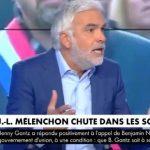 """Littéral pétage de plomb de Pascal Praud sur le plateau de CNews ! """"On est chez les maboules !!"""""""