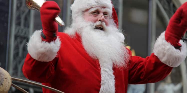Monnaie hélicoptère : la BCE pourrait nous donner 1000 euros chacun à titre de cadeau de Noël