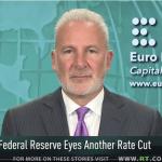 """Peter Schiff: """"Le système monétaire pourrait ne pas survivre à la prochaine récession… face à ce qui se profile, l'or est l'unique solution !"""""""